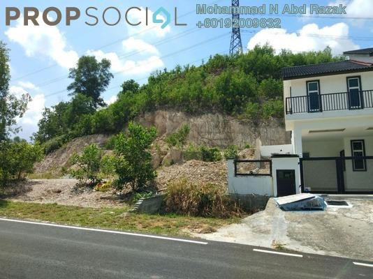 Land For Sale in Laman Kenanga, Nilai Impian Freehold Unfurnished 0R/0B 380k