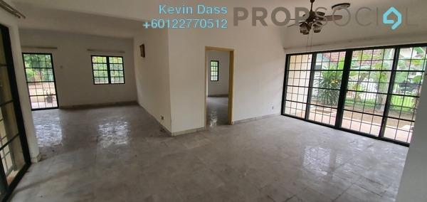 Bungalow For Rent in BK6, Bandar Kinrara Freehold Semi Furnished 4R/3B 3.8k