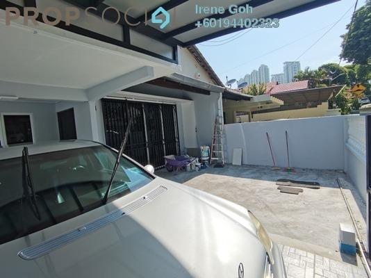 Semi-Detached For Rent in Jalan Sentosa, Tanjung Bungah Freehold Fully Furnished 3R/2B 2.5k