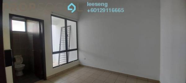 Terrace For Sale in Paloma, Bandar Bukit Raja Freehold Unfurnished 4R/3B 668k