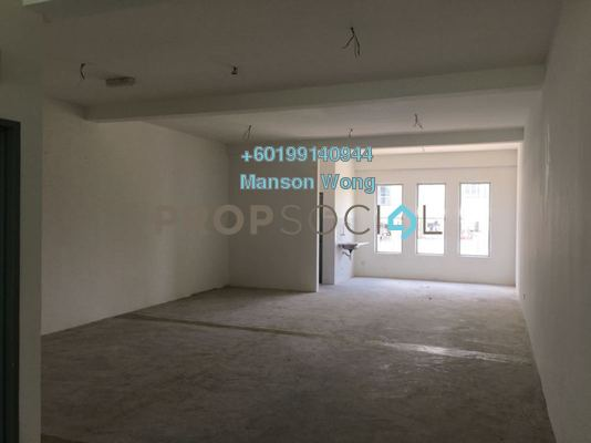 Shop For Rent in Mahkota Residence, Bandar Mahkota Cheras Freehold Semi Furnished 0R/2B 6.5k