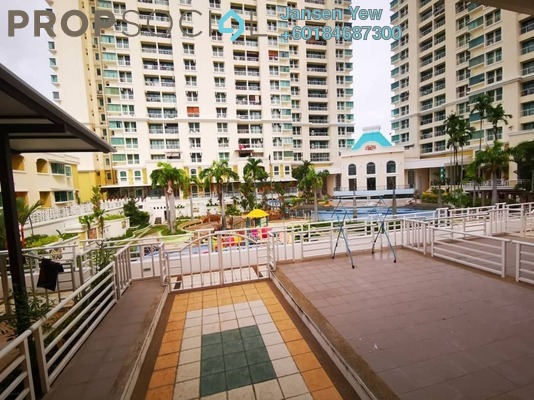 Terrace For Sale in Tanjung Park, Tanjung Tokong Freehold Fully Furnished 4R/3B 1.35m