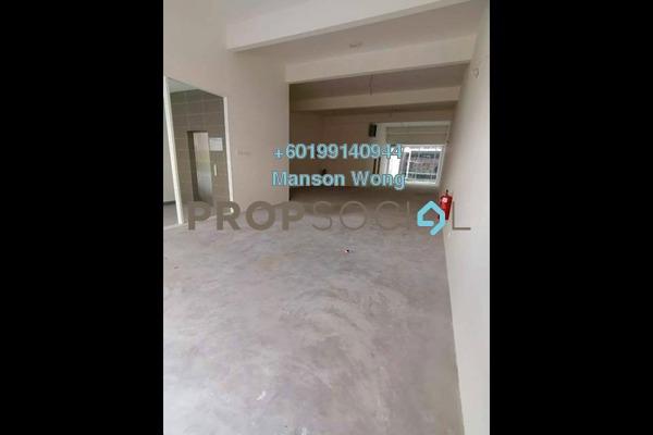 Shop For Rent in Mahkota Residence, Bandar Mahkota Cheras Freehold Unfurnished 0R/2B 1.5k