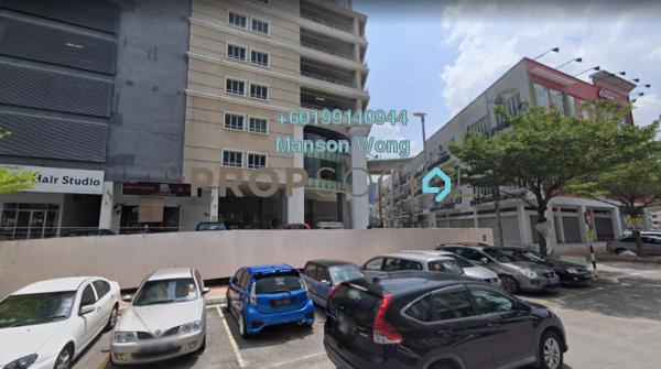 Shop For Rent in Signature Park, Kota Damansara Freehold Unfurnished 0R/2B 4.5k
