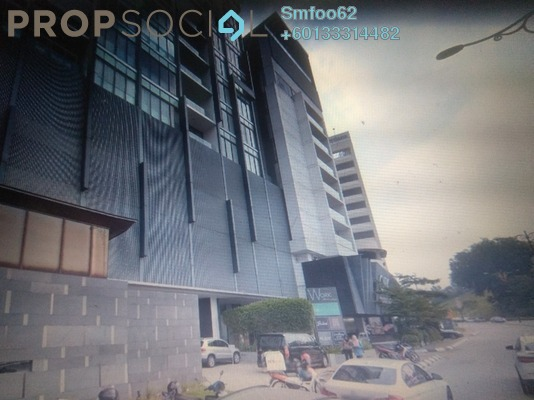 Condominium For Sale in Clearwater Residence, Damansara Heights Freehold Semi Furnished 5R/6B 3m