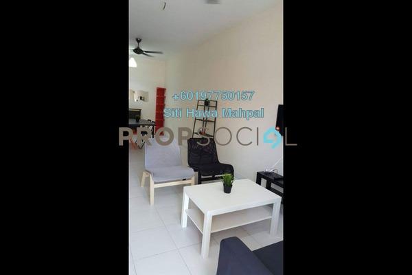 Terrace For Rent in Desaru Utama, Kota Tinggi Freehold Fully Furnished 3R/2B 1.4k