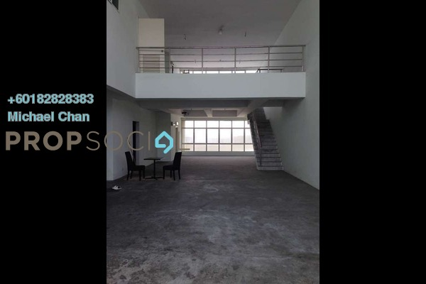 Office For Rent in IOI Boulevard, Bandar Puchong Jaya Freehold Unfurnished 0R/0B 7.4k