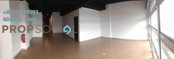 Office For Rent in IOI Boulevard, Bandar Puchong Jaya Freehold Semi Furnished 0R/0B 6k
