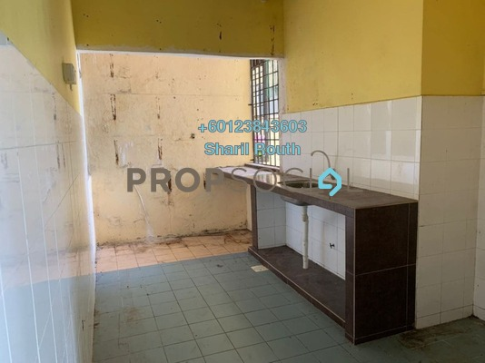 Apartment For Sale in Sri Kayangan Apartment, Ukay Freehold Unfurnished 3R/2B 2.2m