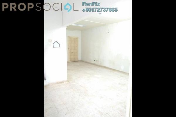 Apartment For Rent in Seksyen 4, Bandar Baru Bangi Freehold Unfurnished 2R/1B 700translationmissing:en.pricing.unit