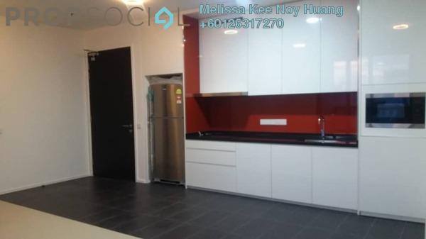 Serviced Residence For Sale in Jaya One, Petaling Jaya Freehold Semi Furnished 2R/0B 980k