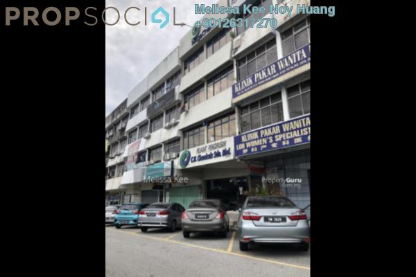 Shop For Rent in Taman Mayang, Kelana Jaya Freehold Semi Furnished 0R/1B 4.2k
