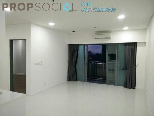 Condominium For Rent in Summer Suites, KLCC Freehold Semi Furnished 1R/1B 2.5k