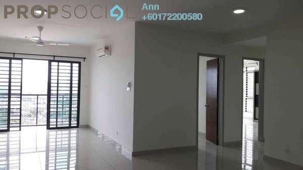 Condominium For Rent in Lido Residency, Bandar Sri Permaisuri Freehold Semi Furnished 4R/3B 2.55k