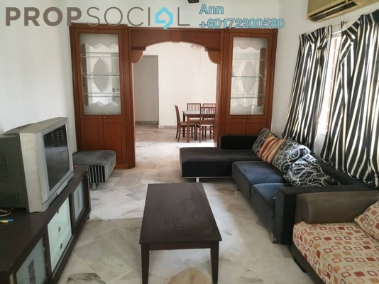 Condominium For Rent in Prisma Cheras, Cheras Freehold Fully Furnished 3R/2B 1.4k