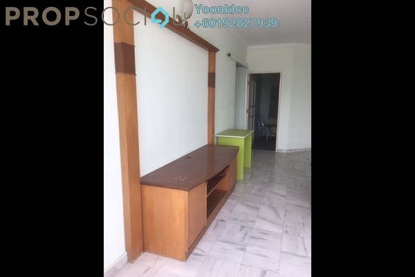 Condominium For Rent in Endah Regal, Sri Petaling Freehold Fully Furnished 3R/2B 1.7k