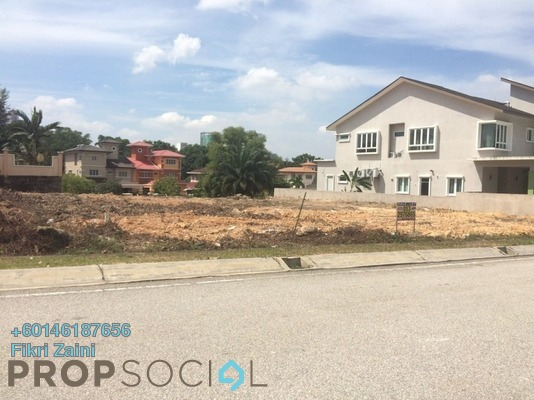 Land For Sale in Section 7, Shah Alam Freehold Unfurnished 0R/0B 1.2m