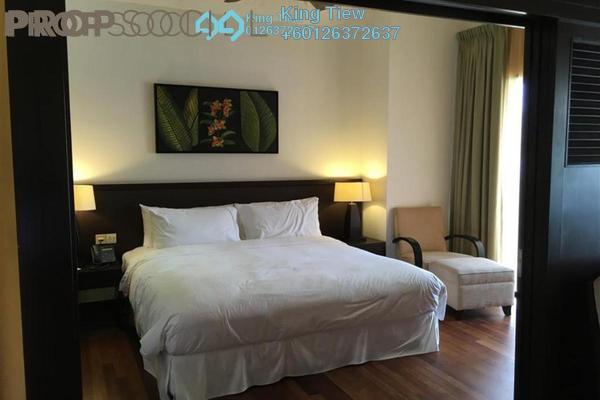 Villa For Sale in Sepang Gold Coast, Sepang Freehold Semi Furnished 0R/0B 750k