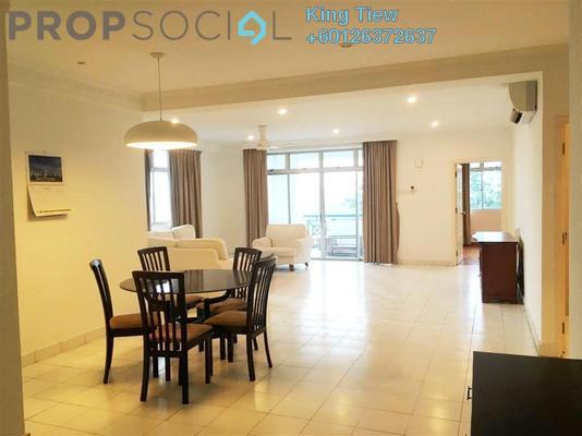 Condominium For Sale in Bayu Angkasa, Bangsar Freehold Semi Furnished 3R/3B 1.05m
