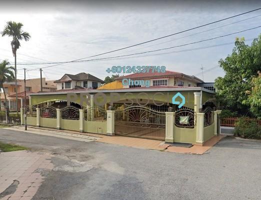 Bungalow For Sale in Taman Sophia, Alor Setar Freehold Unfurnished 8R/6B 939k