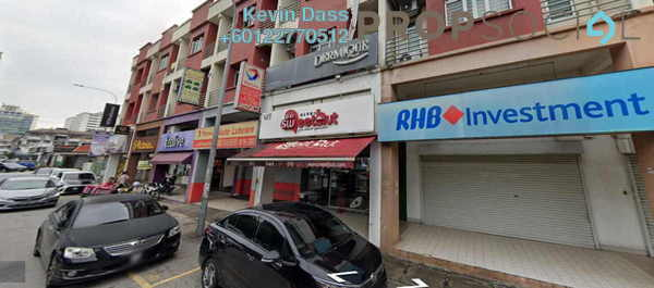 Shop For Rent in Pandan Indah, Pandan Indah Freehold Semi Furnished 0R/2B 8.5k