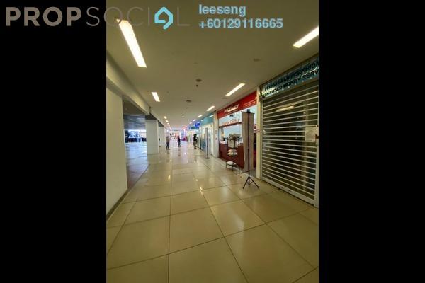 Shop For Rent in Kenanga Wholesale City, Pudu Freehold Unfurnished 0R/0B 4.5k