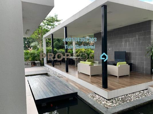 Bungalow For Sale in Glenmarie Cove, Port Klang Freehold Fully Furnished 7R/6B 2.35m