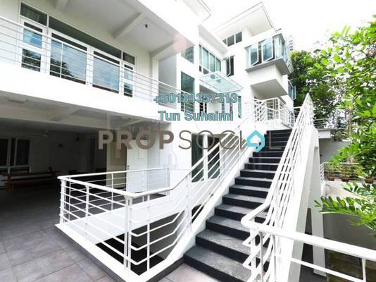 Bungalow For Sale in The Residence, Mont Kiara Freehold Fully Furnished 8R/6B 10.5m