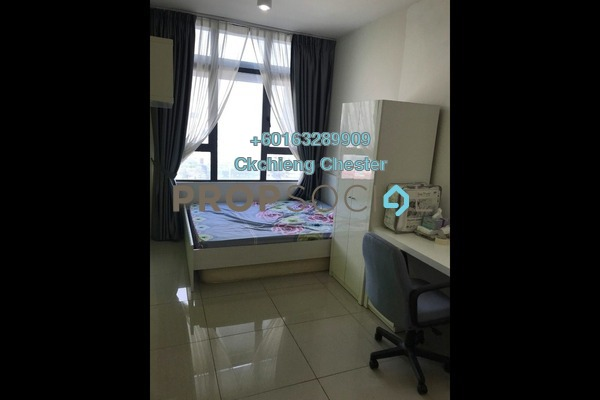 Serviced Residence For Rent in Centrestage, Petaling Jaya Freehold Fully Furnished 1R/1B 1.2k