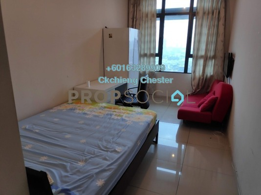 Condominium For Rent in Centrestage, Petaling Jaya Freehold Fully Furnished 1R/1B 1.35k