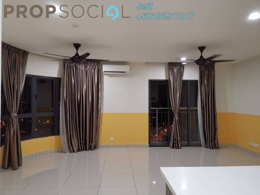 SoHo/Studio For Rent in Maisson, Ara Damansara Freehold Semi Furnished 0R/1B 1.2k