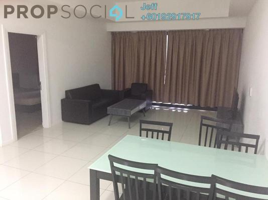 Serviced Residence For Rent in M City, Ampang Hilir Freehold Fully Furnished 2R/2B 2.5k