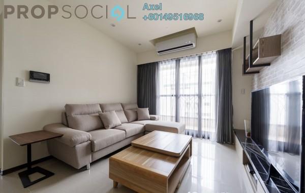 Condominium For Sale in Menara Yayasan Tun Razak, KLCC Freehold Fully Furnished 4R/3B 639k
