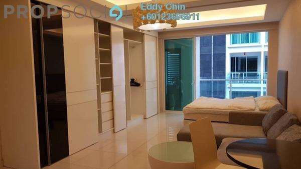 Condominium For Rent in Carlton, Sri Hartamas Freehold Fully Furnished 1R/1B 1.3k