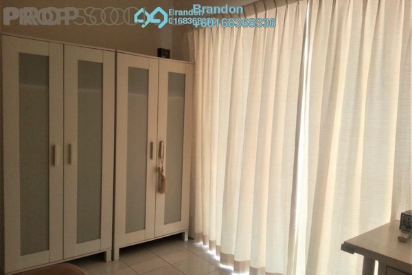 Condominium For Rent in Wangsa Metroview, Wangsa Maju Freehold Fully Furnished 3R/2B 2k