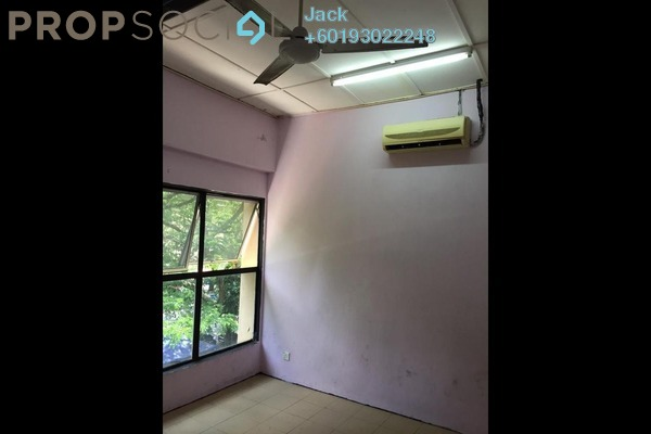Apartment For Rent in Pangsapuri Bandar Baru Sentul, Sentul Freehold Semi Furnished 1R/1B 1.2k