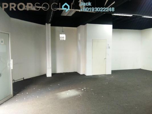 Shop For Rent in Plaza Pekeliling, Sentul Freehold Unfurnished 0R/0B 5.5k