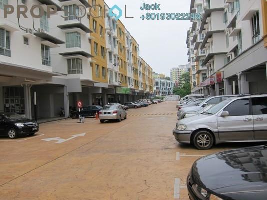 Shop For Rent in Kuchai Business Park, Kuchai Lama Freehold Unfurnished 0R/2B 3k