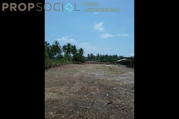 Land For Rent in Jalan Kapar, Klang Freehold Unfurnished 1R/1B 3.9k