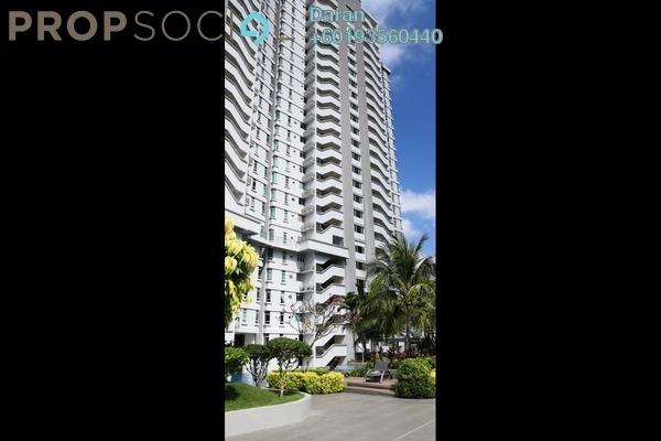 Condominium For Rent in 10 Island Resort, Batu Ferringhi Freehold Fully Furnished 3R/2B 2.1k