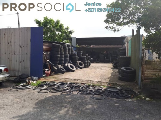 Land For Rent in Ampang New Village, Ampang Freehold Unfurnished 1R/1B 1.2k
