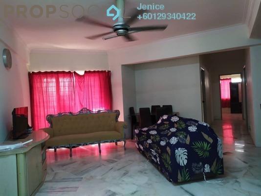 Condominium For Rent in Bukit Pandan 2, Pandan Perdana Freehold Fully Furnished 3R/2B 1.5k
