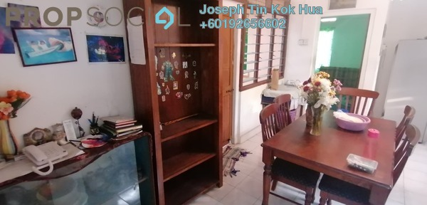 Semi-Detached For Sale in Taman OUG, Old Klang Road Freehold Semi Furnished 4R/3B 2.6m