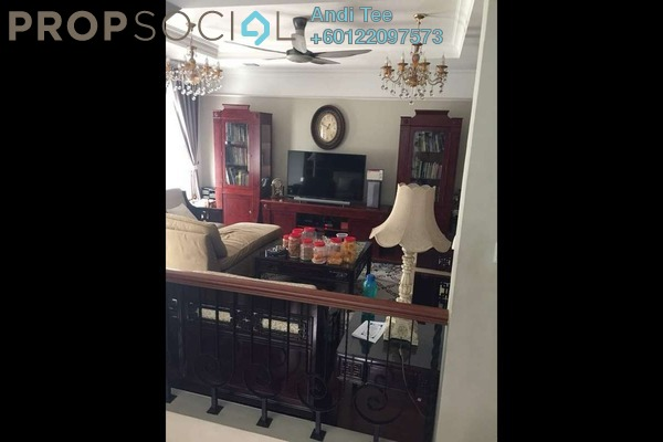 Bungalow For Sale in Taman Ampang Utama, Ampang Freehold Fully Furnished 9R/9B 7m