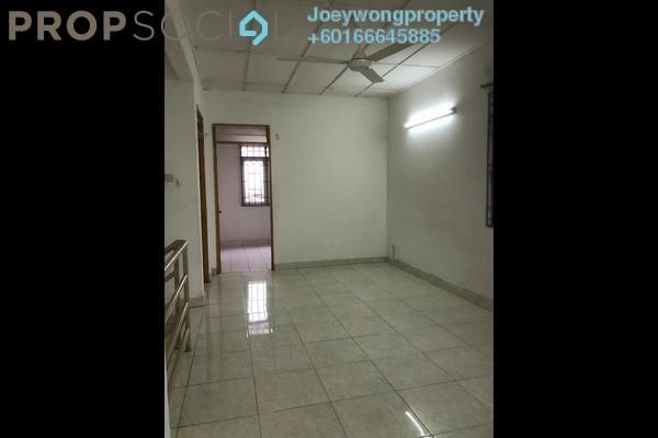 Apartment For Rent in Mentari Court 1, Bandar Sunway Freehold Unfurnished 4R/4B 1.3k
