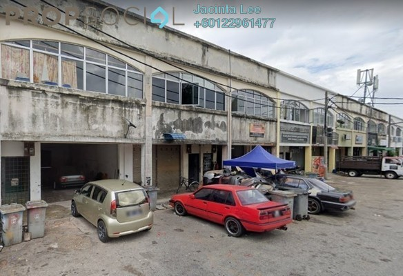 Shop For Sale in Taman Bandar Senawang, Senawang Freehold Unfurnished 0R/4B 255k
