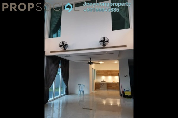 Bungalow For Rent in The Glades, Putra Heights Freehold Semi Furnished 6R/6B 7.9k