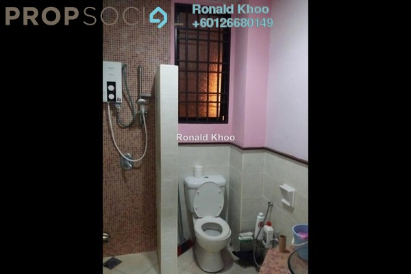 Terrace For Sale in Puchong Hartamas, Puchong Freehold Semi Furnished 5R/3B 998k