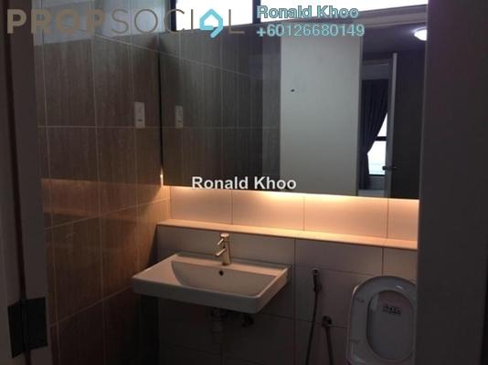 Condominium For Sale in A'Marine, Bandar Sunway Freehold Semi Furnished 3R/3B 1m