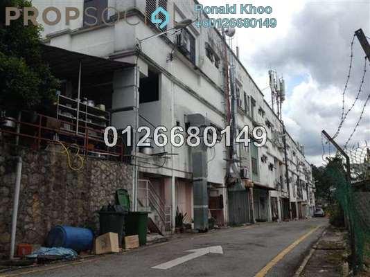 Shop For Sale in Taman Setiawangsa, Setiawangsa Freehold Unfurnished 0R/0B 1.48m